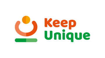 Logo for Keepunique.com