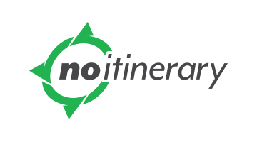 Logo for Noitinerary.com