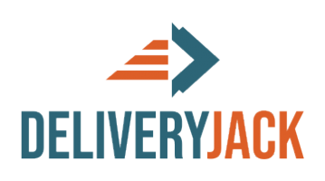 Logo for Deliveryjack.com