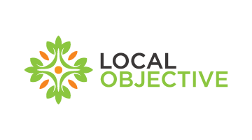 Logo for Localobjective.com
