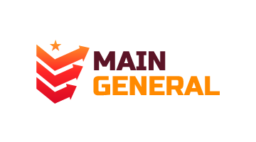 Logo for Maingeneral.com