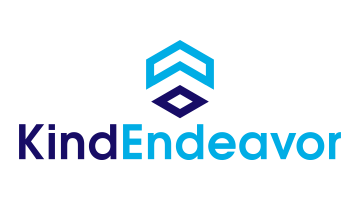 Logo for Kindendeavor.com