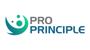 Logo for Proprinciple.com