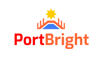Logo for Portbright.com