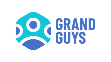 Logo for Grandguys.com