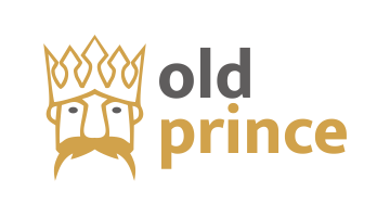 Logo for Oldprince.com
