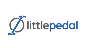 Logo for Littlepedal.com