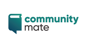 Logo for Communitymate.com