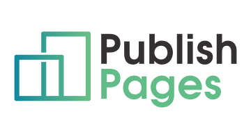 Logo for Publishpages.com