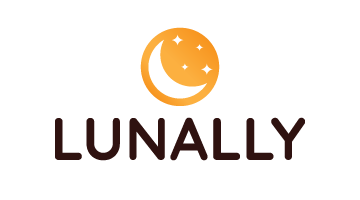 Logo for Lunally.com