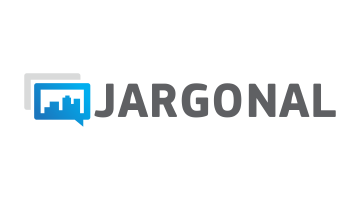 Logo for Jargonal.com