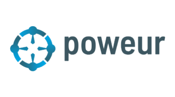 Logo for Poweur.com