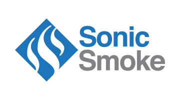 Logo for Sonicsmoke.com