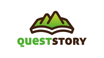 Logo for Queststory.com