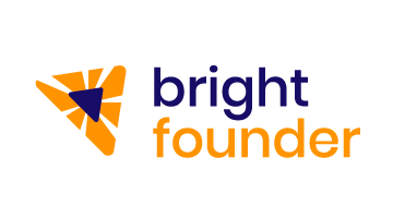 Logo for Brightfounder.com