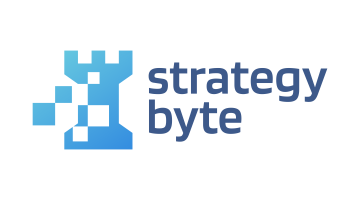 Logo for Strategybyte.com
