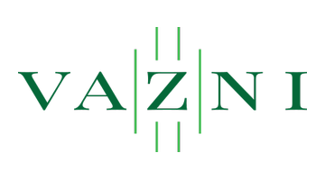 Logo for Vazni.com