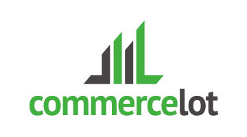 Logo for Commercelot.com