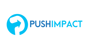 Logo for Pushimpact.com