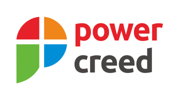 Logo for Powercreed.com