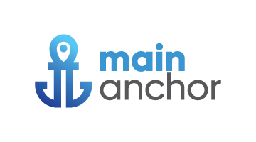 Logo for Mainanchor.com