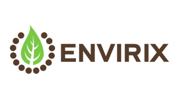 Logo for Envirix.com