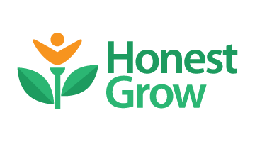 Logo for Honestgrow.com