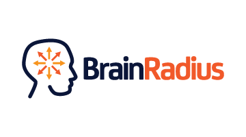 Logo for Brainradius.com