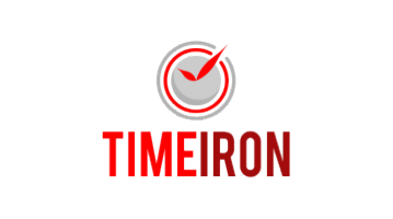 Logo for Timeiron.com