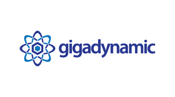 Logo for Gigadynamic.com
