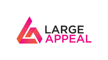 Logo for Largeappeal.com