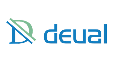Logo for Deual.com
