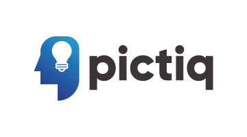 Logo for Pictiq.com