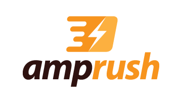 Logo for Amprush.com