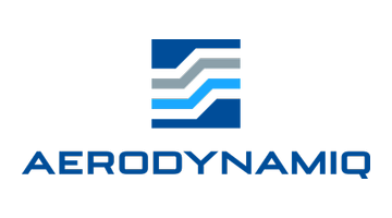 Logo for Aerodynamiq.com