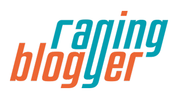 Logo for Ragingblogger.com