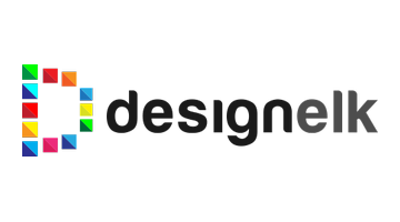 Logo for Designelk.com