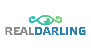 Logo for Realdarling.com