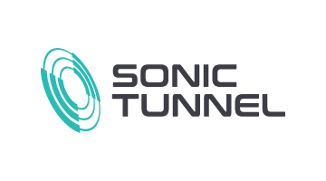 Logo for Sonictunnel.com