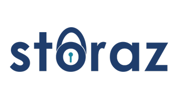 Logo for Storaz.com