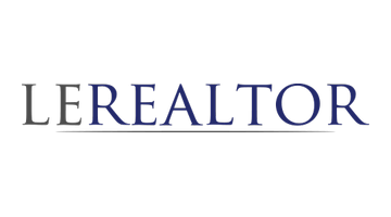 Logo for Lerealtor.com