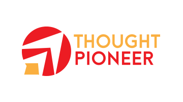 Logo for Thoughtpioneer.com