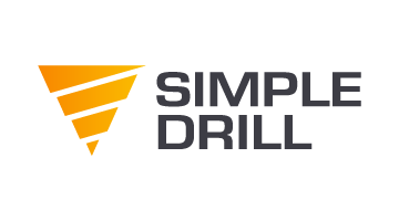 Logo for Simpledrill.com