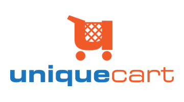 Logo for Uniquecart.com