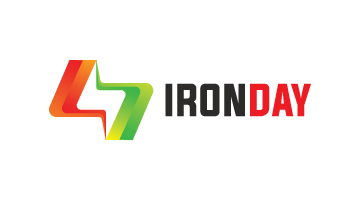 Logo for Ironday.com