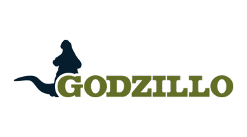 Logo for Godzillo.com