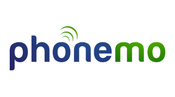 Logo for Phonemo.com