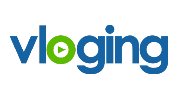 Logo for Vloging.com