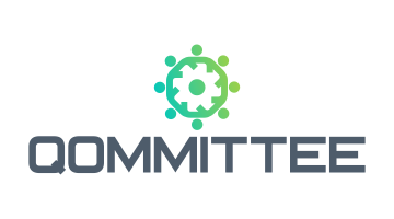 Logo for Qommittee.com