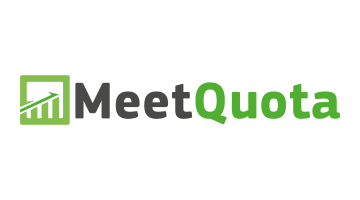 Logo for Meetquota.com